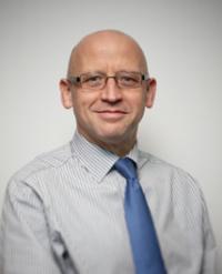 Prof David Miles